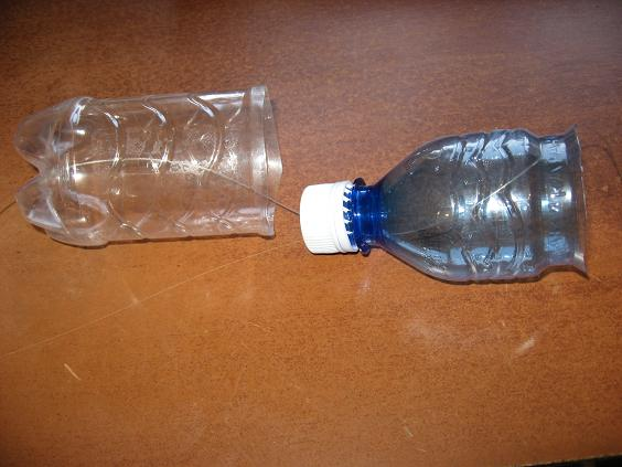 Жерлицы своими руками из пластиковых бутылок своими руками